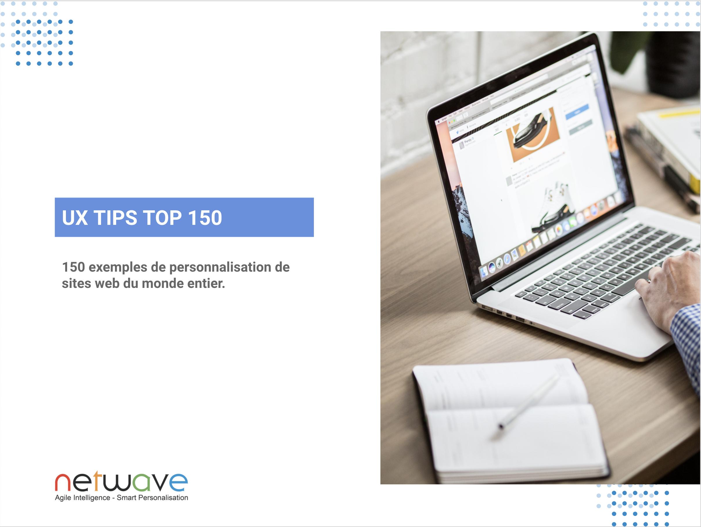 uxtips-top-150-personnalisation-netwave